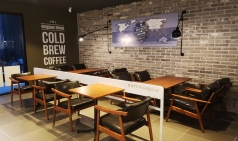 식을 줄 모르는 카페 창업, 성패의 열쇠는?