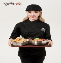 """떡볶이와 치킨 콜라보의 대명사 """"걸작떡볶이치킨"""""""