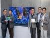 삼성전자, CES 2020 최고 제품상 휩쓸어
