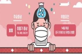 신종코로나바이러스 감염증 대응현장 점검