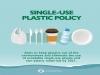 아부다비, 2021년까지 일회용 비닐 봉투 사용 중단