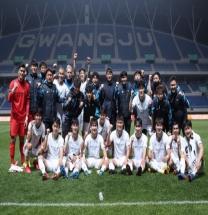 크린토피아, 성남FC 공식 후원 협약 체결