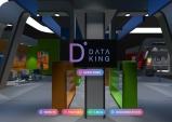 데이터킹, 온라인박람회용 '가상 컨벤션' 구축 솔루션 개발