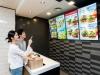 삼성전자, 맥도날드와 스마트 사이니지로 친환경 디지털 매장 구축